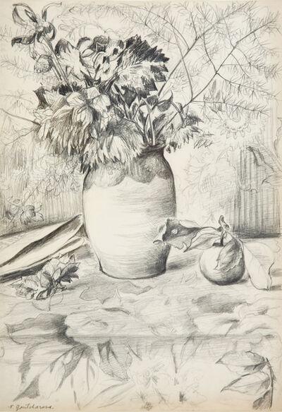 Natalia Goncharova, 'Autumn Still life', 1930s