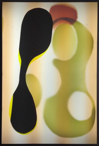 Péter Somody, 'Double Focus', 2016