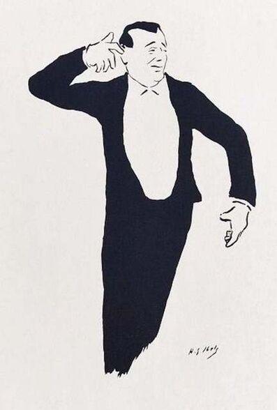 Henri-Gabriel Ibels, 'Paulus', 1893