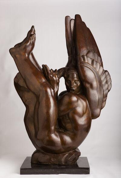 Donald De Lue, 'Icarus', 1934