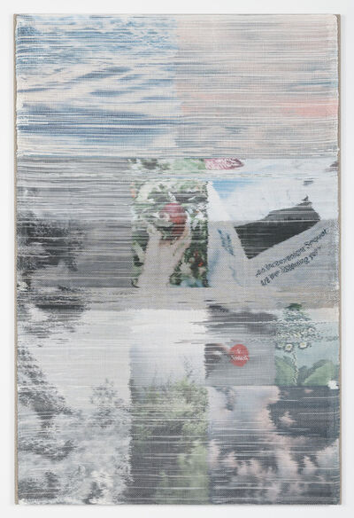 Margo Wolowiec, 'What We Know', 2019