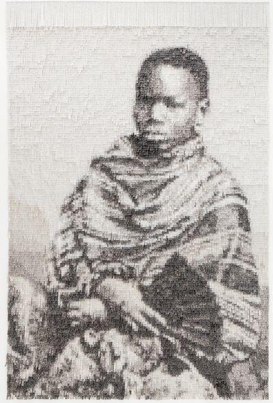 Nathalie Boutté, 'Kalulu II', 2017