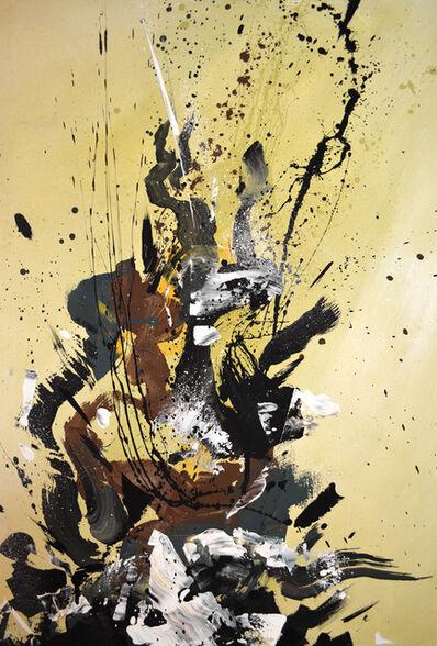 Keisuke Yamaguchi, 'Inspiration from Copake Lake', 2016