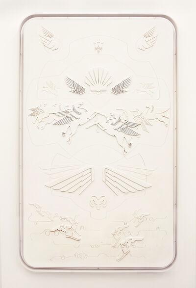 Katja Larsson, 'Mythologies', 2019