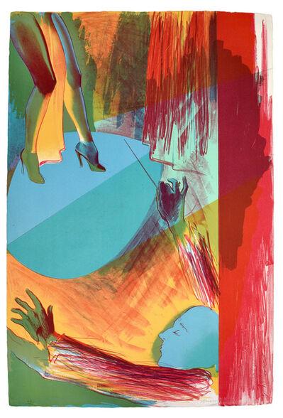Allen Jones, 'Cue', 1981