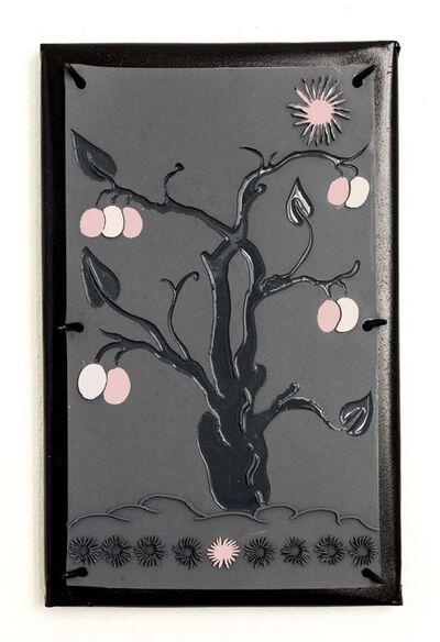 Jesse Pollock, 'The Sour Orange Tree', 2019