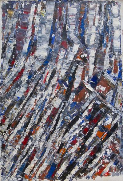 Jacques Germain, 'Composition Abstraite, 1978', 1978