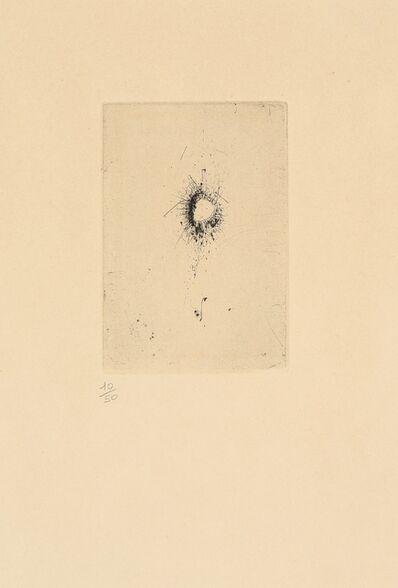 Wols, 'Kleiner Fleck / small spot', 1948