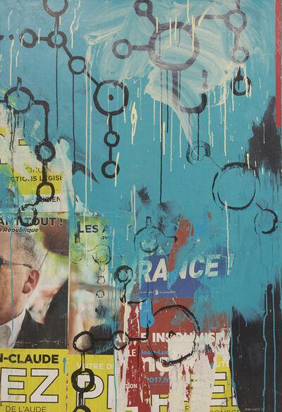 Glen Moriwaki, 'Perez 2', 2017