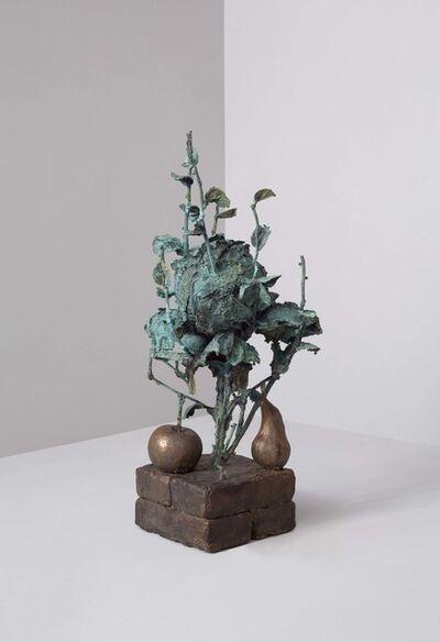 Alik Cavaliere, 'Fiore o frutto', 1970