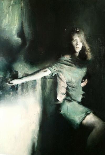 Britt Snyder, 'Shift'