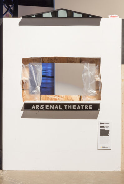 Matt Goerzen, 'Sockpuppet Theatre representing one of many cultural spaces where understandings and interpretations are hesitantly nominated for scrutiny with the possibility of both reconfiguring the opinions and values of audience members and also innovating new forms destined to appropriation for use in narratives advanced by external agents with higher order agendas.', 2016