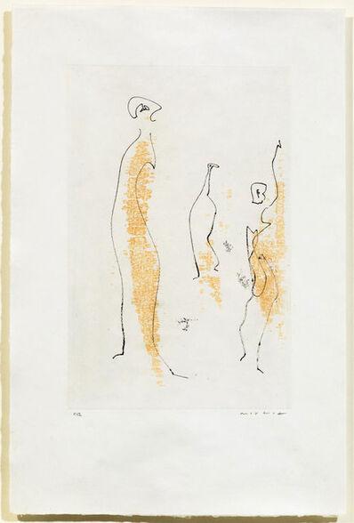 Max Ernst, 'Untitled', 1965