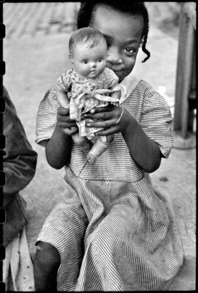 Elliott Erwitt, 'Beelen Street overlooking Fifth Avenue. Pittsburgh, Pennsylvania. USA.', 1950