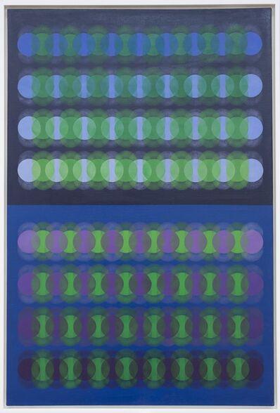 Manuel Espinosa, 'Untitled,', 1967