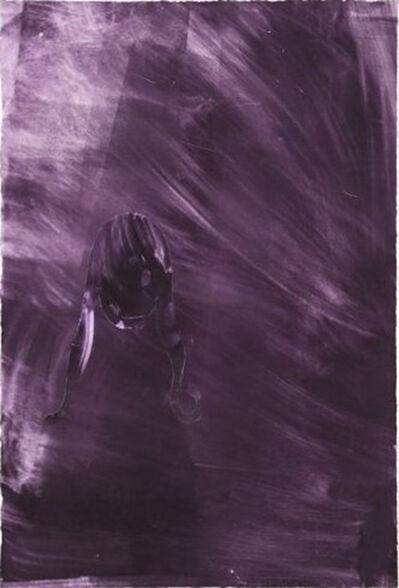 Leiko Ikemura, 'Ensayos de la sombra 6', 2015