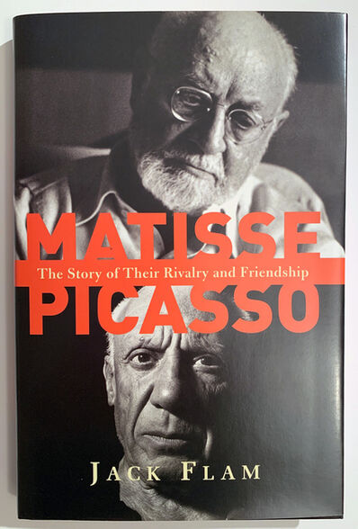 Henri Matisse, 'Matisse-Picasso, The Story of  Their Rivalry and Friendship by Jack Flam', 2003
