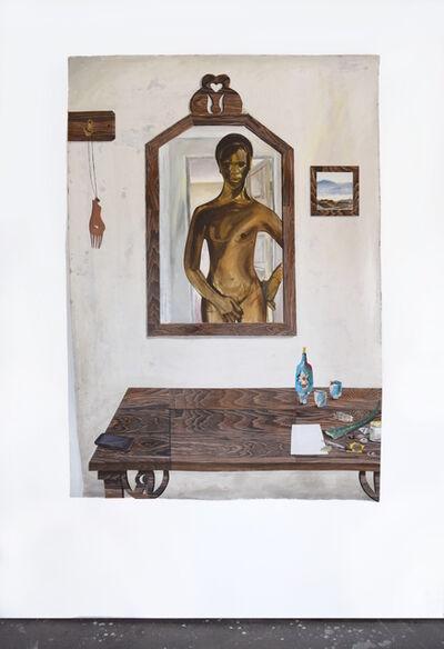 Paula Wilson, 'Reflected, 2020', 2020