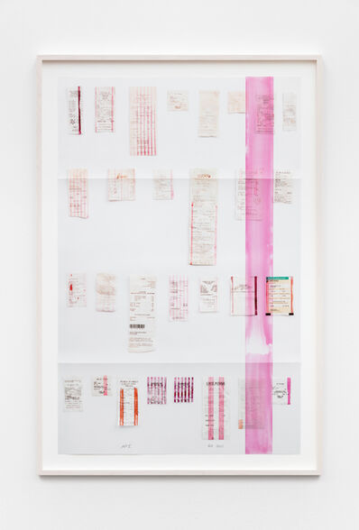 Gabriel Kuri, 'Untitled (for The Armory)', 2011