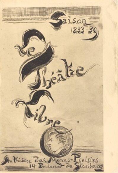 Jean François  Raffaëlli, 'La Patrie en danger', 1889