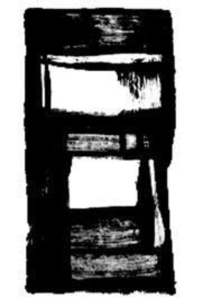 Amilcar de Castro, 'Untitled', 1995