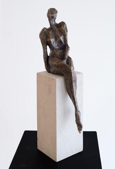 Sheila Ganch, 'Resolve'