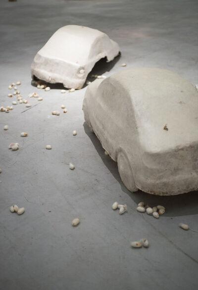 Liang Shaoji, 'Pupupu', 2011-2012