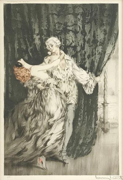 Louis Icart, 'CASANOVA', 1928