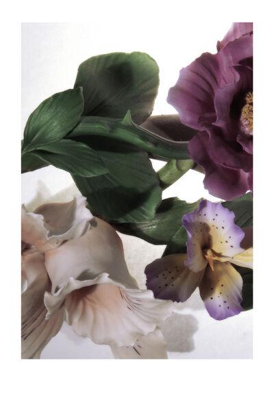 Kevin William King, 'Flower Composition IV', 2019