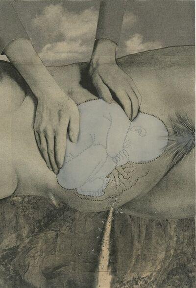 Ken Graves, 'Water fall', 1994