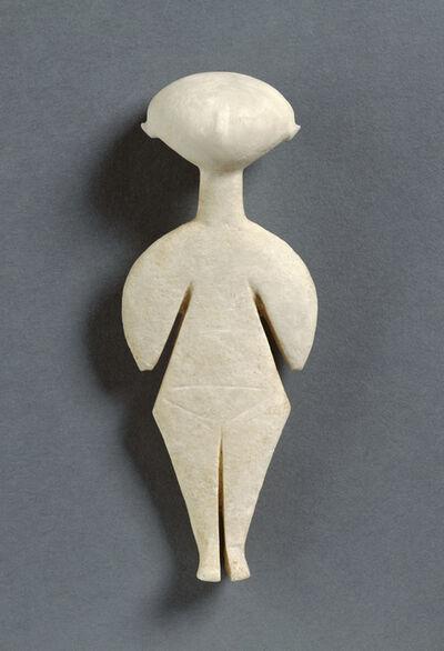 'Female Figure of the Kilia Type', 2800 BCE -2200 BCE