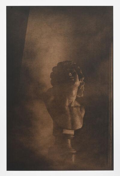 Lara Porzak, 'Uffizi', 2002