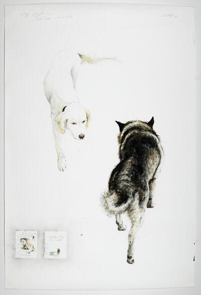 William Dunlap, 'Old Dogs New Tricks  '