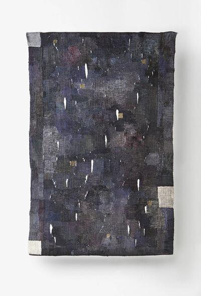 Inka Kivalo, 'Black Orchid', 2017