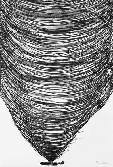 Chiharu Shiota, 'No Title 2', 2016