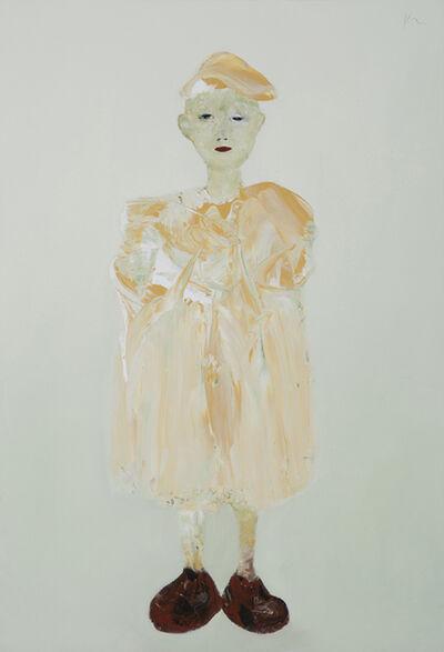 Marianne Kolb, 'Marisol', 2019