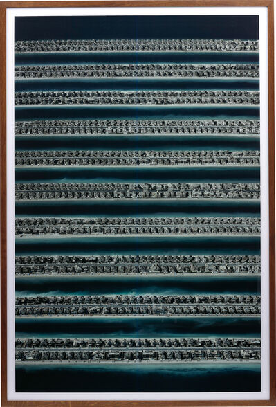 Andreas Gursky, 'Jumeirah Palm', 2008