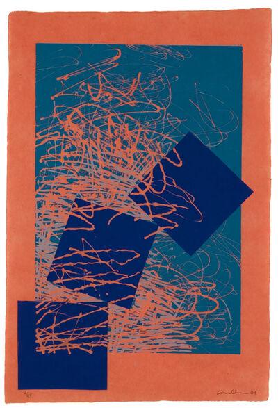 Louisa Chase, 'Untitled II (Blocks)', 2009
