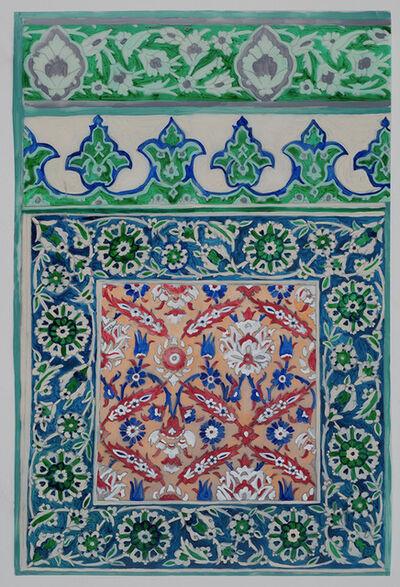 Tricia L. Townes, 'Arab-American 4', 2013
