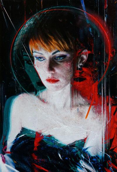 Viktoria Savenkova, 'Inner Space', 2018