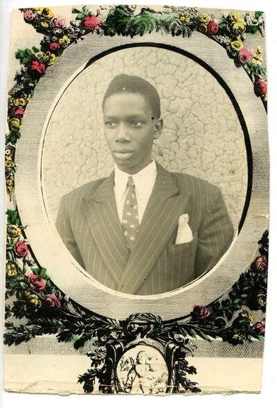 Seydou Keïta, 'sans titre'