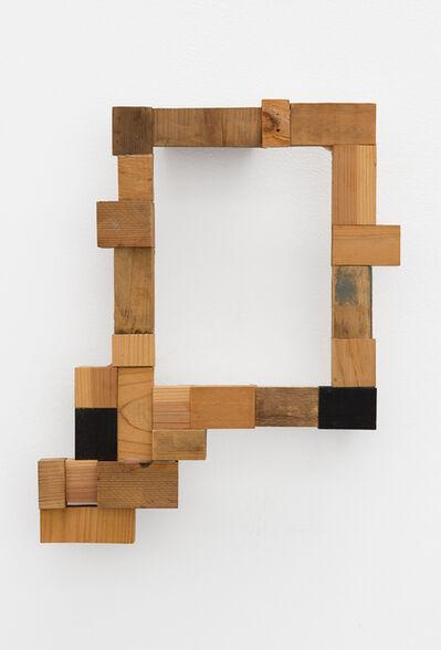 Kishio Suga, 'Internal Site', 2013