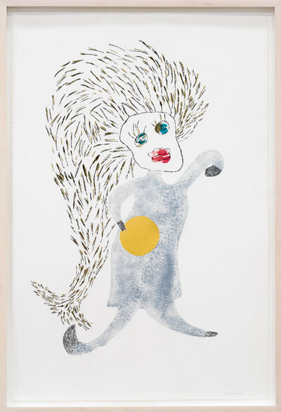 Maureen Selwood, 'Divine Comedienne', 2014