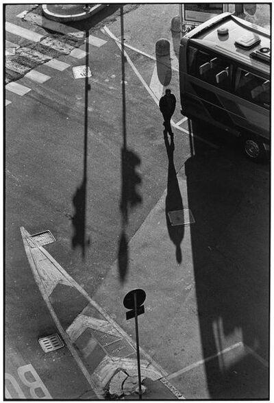 Elliott Erwitt, 'Milan, Italy', 2000