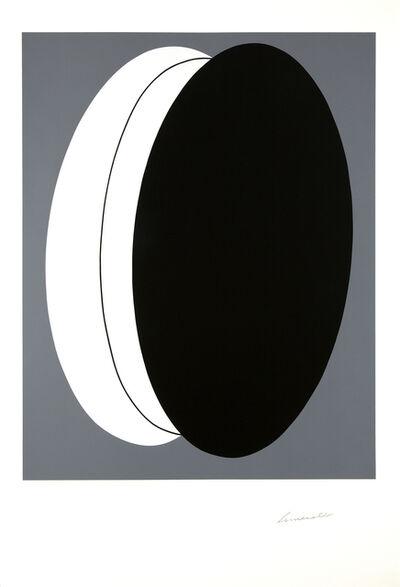 Sérvulo Esmeraldo, 'Untitled'