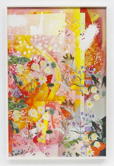 Petra Cortright, 'TFNNBMRSX_tiles.DFS', 2015
