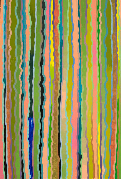 Gary Lang, 'Hybrid Variation, #27', 2006
