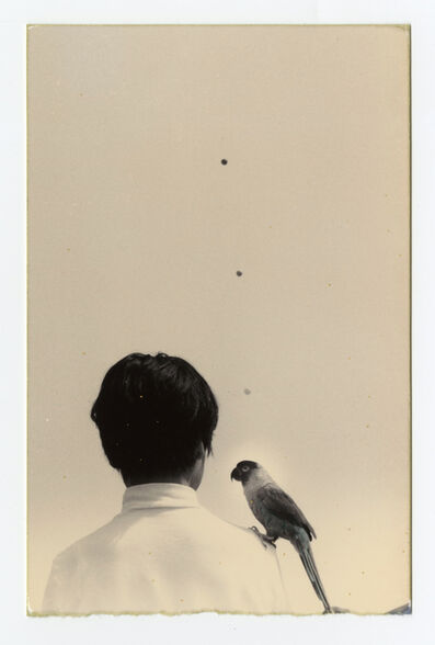 Yamamoto Masao, 'A Box of Ku #550', 1935