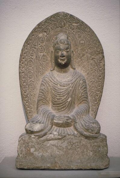 'Buddha', 475 CE