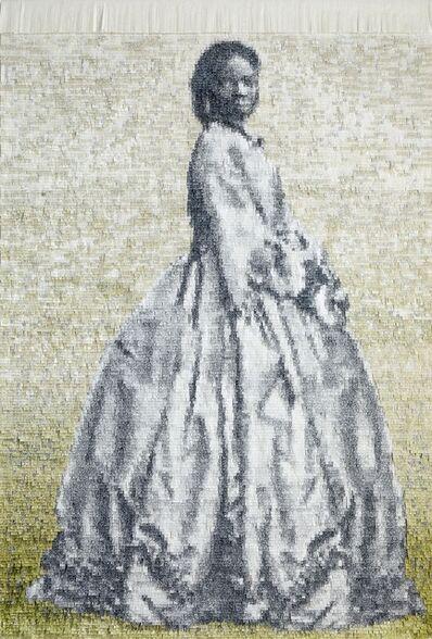 Nathalie Boutté, 'Aina', 2018